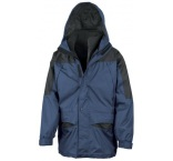 R990406 - Result•ALASKA 3-IN-1 JACKET